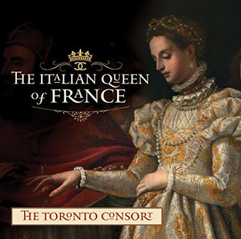 The Italian Queen of France