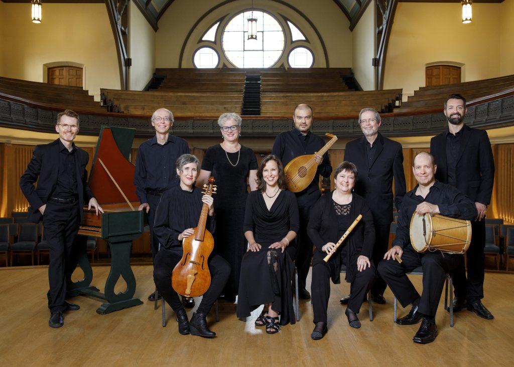 The Toronto Consort Artistic Associates